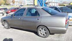 Lancia KAPPA Car - Lot 30 (Auction 2030)