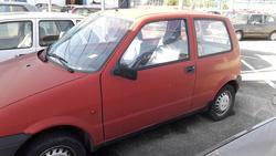 Fiat Cinquecento Car - Lot 34 (Auction 2030)