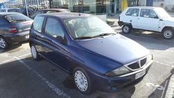 Lancia Y Car - Lot 35 (Auction 2030)