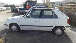 Skoda Felicia Car - Lot 37 (Auction 2030)