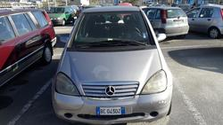 Mercedes Class A Car - Lot 38 (Auction 2030)