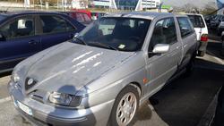 Alfa Romeo 145 Car - Lot 39 (Auction 2030)