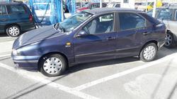 Fiat Brava Car - Lot 41 (Auction 2030)
