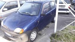 Fiat 600 Car - Lot 42 (Auction 2030)