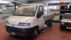 Fiat Ducato Truck - Lot 43 (Auction 2030)