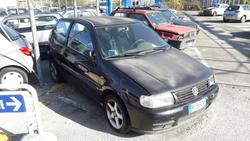 Volkwagen Polo Car - Lot 44 (Auction 2030)