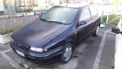 Fiat Bravo Car - Lot 46 (Auction 2030)