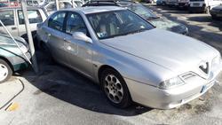 Alfa Romeo Car - Lot 47 (Auction 2030)