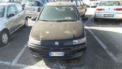 Fiat Punto Car - Lot 48 (Auction 2030)