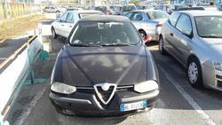 Alfa Romeo Car - Lot 49 (Auction 2030)
