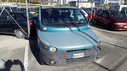 Fiat Multipla Car - Lot 53 (Auction 2030)