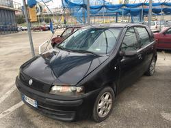 Fiat Punto Car - Lot 54 (Auction 2030)