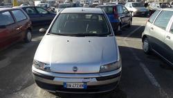 Fiat Punto Car - Lot 56 (Auction 2030)