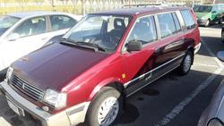 Mitsubishi Space Wagon Car - Lot 62 (Auction 2030)