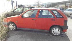 Fiat Tipo Car - Lot 63 (Auction 2030)
