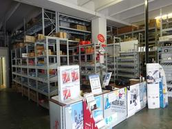 Accessories and Replacement for Refrigerators - Lot 3 (Auction 2034)