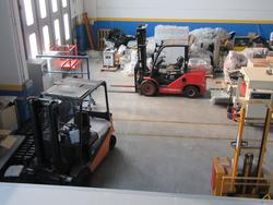 Ongoing business Bankruptcy no 183 2015 and no 226 2015 - Lot  (Auction 2036)