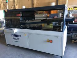 Iemme Wave soldering machine serie Argo F 500 - Lot 1 (Auction 2038)