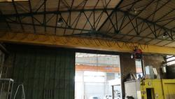 Carroponte 5 tonnellate  - Lotto 3 (Asta 2039)