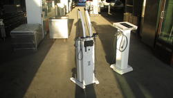 Cavitation Zero fusion and Rf reshaping force - Lot 1 (Auction 2042)