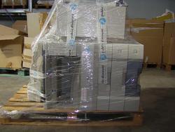 Panasonic multifunction printer - Lot  (Auction 2043)