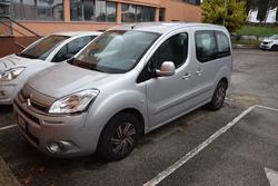 Autocarro Citroen Berlingo - Lotto 15 (Asta 2045)