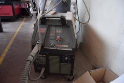 Cebora wire welder - Lot 2 (Auction 2045)