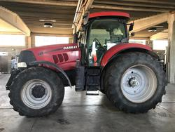 Case CVX 225 Full Optional Tractor - Lot 1 (Auction 2048)