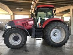 Trattore agricolo Case CVX 225 Full Optional - Lotto 1 (Asta 2048)