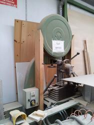 Band Saw - Lot 1 (Auction 2049)