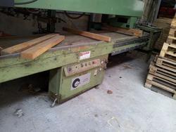 Italyimpianti Clamping Machine - Lot 6 (Auction 2049)