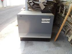 Atlas Copco Compressor - Lot 7 (Auction 2049)