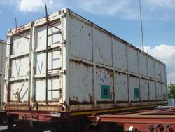 Bartoletti Semi trailer  - Lot 16 (Auction 2050)