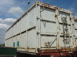 Bartoletti Semi trailer  - Lot 17 (Auction 2050)