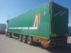 Cardi Semi trailer  - Lot 6 (Auction 2050)