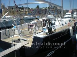 Hanse 430 endurance Hanse Yachts - Lotto 1 (Asta 2051)