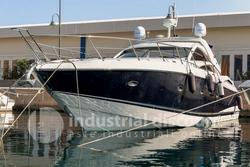 Portofino 53 Sunseeker International Ltd - Lotto  (Asta 2053)