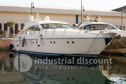 DP 58 ht Dalla Pietà Yachts - Lotto 1 (Asta 2055)