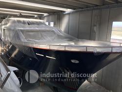 Benetti 105 Benetti Sail Division - Lot  (Auction 2058)