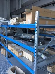 Spare parts for tools machines - Lot 1 (Auction 2060)