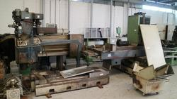 Secmu boring machine - Lot 3 (Auction 2060)