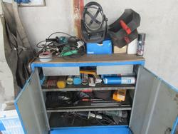 Workshop Equipment - Lot 2 (Auction 2061)