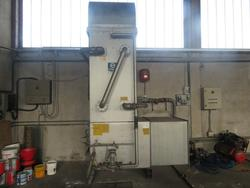 CCT Evapco Factory Assembled Cooling Tower - Lot 3 (Auction 2061)