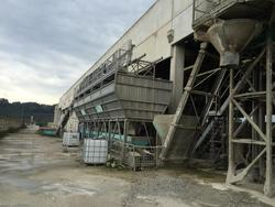 Making concrete plant Oru - Lot 101 (Auction 2062)
