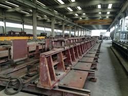 Tecnocom formwork - Lot 120 (Auction 2062)