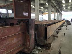 Tecnocom formwork - Lot 122 (Auction 2062)
