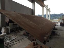 Tecnocom formwork - Lot 123 (Auction 2062)