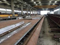 Tecnocom formwork - Lot 124 (Auction 2062)