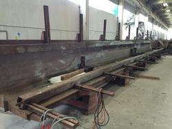 Tecnocom formwork - Lot 125 (Auction 2062)