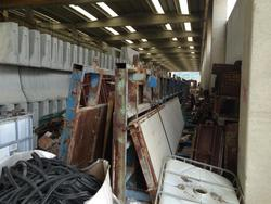 Tecnocom formwork - Lot 126 (Auction 2062)